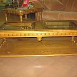 Antique Coffee Tables photo